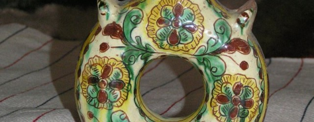 ukrainian ceramics pottery
