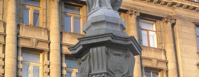 Lviv, Virgin Mary
